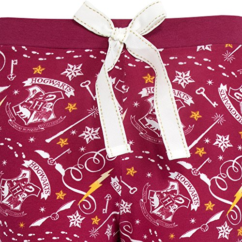 Harry Potter Pantaloni di Pigiama per Donna