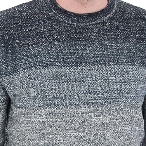 Felpa Uomo JACK /& JONES Jorpeter Knit Crew Neck